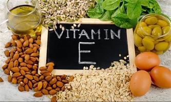 NUTRIENTS A-Z: Vitamin E