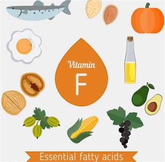 NUTRIENTS A-Z: Vitamin F