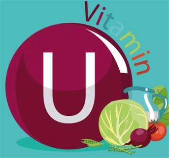 NUTRIENTS A-Z: Vitamin U